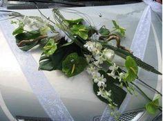 Inspiring Wedding Car Decorations Wedding Car Decorations, Wedding Cars, Wedding Stuff, Deco Cars, Bridal Car, Wedding Inspiration, Wedding Ideas, Summer Wedding, Flowers