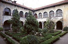 Casale Monferrato - Palazzo Anna d'Alencon