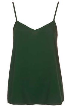 Strappy V-Neck Cami - Camis - Tops  - Clothing