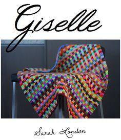 Giselle   Sarah London