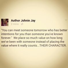 #JustMyThoughts