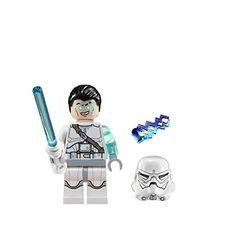 LEGO Star Wars Jek-14 Minifigure Complete - White lightsaber, helmet, hair-piece, & lightning (2014) LEGO http://www.amazon.com/dp/B00NPIAP68/ref=cm_sw_r_pi_dp_6RGWwb00F0HST