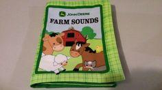 Farm Soft book - $20 (LMH)