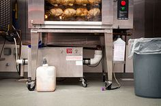 Plumber.ca - Local Grease Trap Maintenance Services