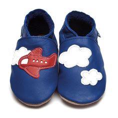Zapatos Avión