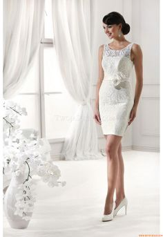 Wedding Dresses Agnes 11844 SH-72 Inspired Collection