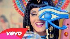 "Dark horse - Katy Perry ...""So, you wanna play with magic?"