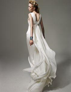 Wedding dress by AmbacherVIDIC id466