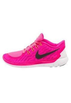 Nike Free 5.0 Fuchsia Flash