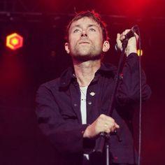 Damon Albarn, Britpop, Gorillaz, Blur, Moscow, Dan, Love Of My Life