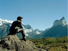 4 ways nature makes us less stressed