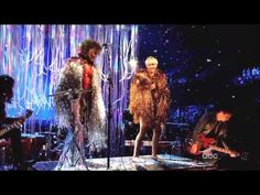 Lucy in the Sky with Diamonds (Beatles song) - Miley Cyrus performance at Billboard Awards