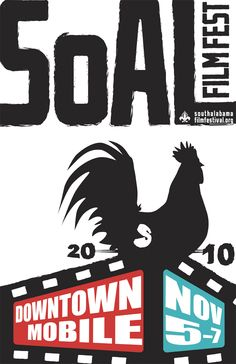 Southern Alabama Film Festival, 2010