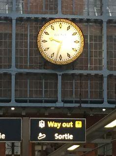 Paris, Francia, Reloj, time