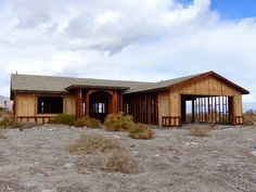 Land Cruising Adventure: Salton Sea, California