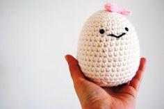 egg for mollie