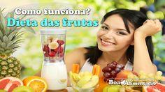 Dieta das frutas? Como funciona? Como são as Refeições? Quais as Vantagens?  [ Veja+ ]  Acesse: http://boaalimentacao.com/dieta-das-frutas-como-funciona/ Se você gostar, compartilhe e Ajude Seus Amigos...