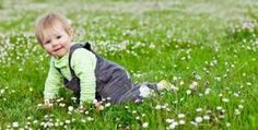 flowers in children