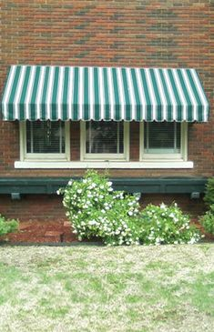 DIY Awnings Retractable Over Doors Ideas Patio Front Door For Windows And