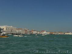 Venecia, Italia (abril 2012
