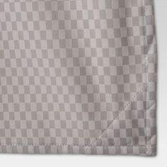 Basket Weave Shower Liner - Made By Design™ : Target