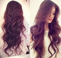 May I have that hair please?