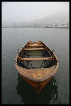 I want a boat like this :)