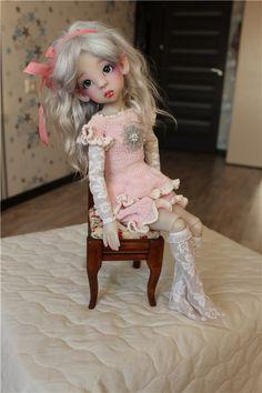 Мы теперь другие! Аннабелла и Лайла Kaye Wiggs. / Куклы Кайе Виггз, Kaye Wiggs dolls / Бэйбики. Куклы фото. Одежда для кукол