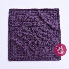 It Had to Be You is square number twenty of the Stardust Melodies Crochet Along. The pattern is exclusive to the eBook as is the accompanying video tutorial.