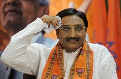 "A BJP MP, Ramesh Pokhriyal, on Wednesday raised a roar of protests as he declared: ""Science is a pygmy compared to astrology."""
