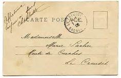 Vintage French Postcards - Bing Images