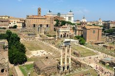 Elyssas Rome Top Ten - my best lists of everything Rome!