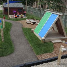 Kids Play Area School Daycare Kids Design Ideas, Pictures, Remodel and Decor
