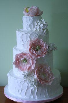 #mirabellabeauty #wedding #cake
