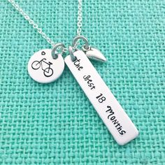 Mission Pendant Hand Stamped for Sister Missionaries and Missionary Moms - Hand Stamped LDS jewelry by Eight9 Designs by Eight9Designs on Etsy https://www.etsy.com/listing/225240760/mission-pendant-hand-stamped-for-sister Metal stamping