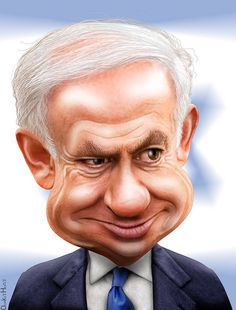 Benjamin Netanyahu, aka Bibi Netanyahu, is the Prime Minister of Israel.