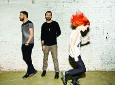 Paramore rocks!!!!