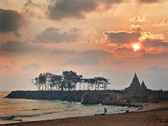 Good Morning Mamallapuram, Tamilnadu | por P.C.P