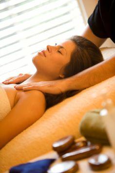 therapeutic massage santa monica