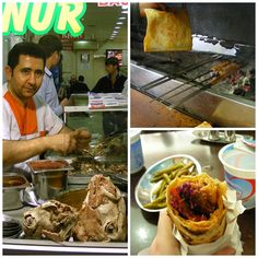 Istanbul street food   - Explore the World with Travel Nerd Nici, one Country at a Time. http://TravelNerdNici.com