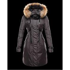 e06a73f21bf8 Moncler Doudoune Phalangere Femme Noir Warm Coat, New York Winter, Fall  Winter, Winter