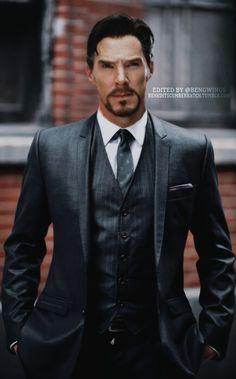 #BenedictCumberbatch   Benedict Cumberbatch(Sherlock) <3,OH MY GODDDD <333333 - The wolf that kills