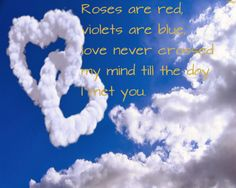 short valentines quotes for him