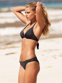 The Sexxxxy Black Bikini!!
