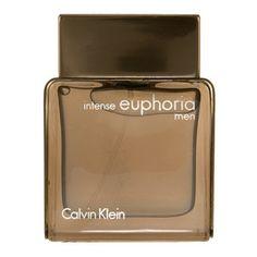 Euphoria Men Intense by Calvin Klein
