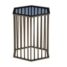 Modern Home Furniture, Metal Furniture, Diy Furniture, Outdoor Furniture, Furniture Buyers, End Table Sets, End Tables, Art Deco, Home Decor