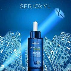 Serioxil: per il diradamento e rinfoltimento