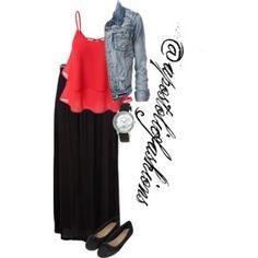 Apostolic Fashions #1621