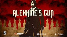 Alekhine's Gun Download! Free Download Action Adventure and Stealth Video Game! http://www.videogamesnest.com/2016/03/alekhines-gun-download.html #AlekhinesGun #games #pcgames #videogames #pcgaming #gaming #action #adventure #stealth