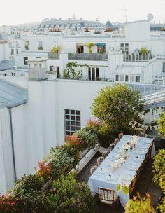 Lugares alucinantes para celebrar tu boda - El tarro de ideasEl tarro de ideas
